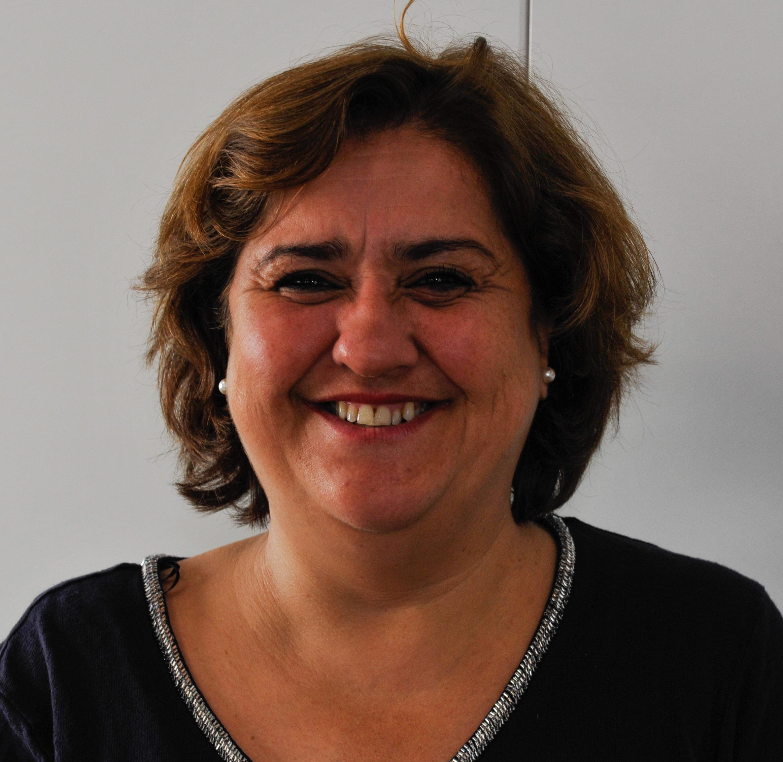 Sylvie Ressouche